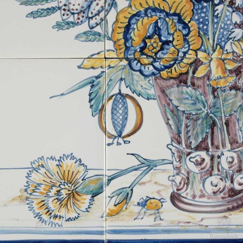 RM9-1 Bloemenpracht