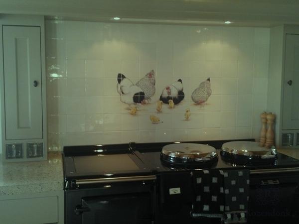 RH24-20R, Lakenvelder kippen
