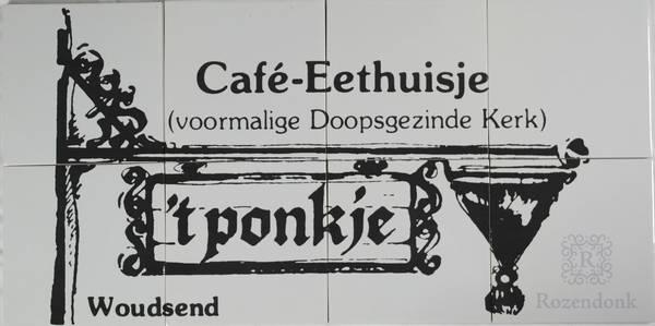 Logo op Friese witjes