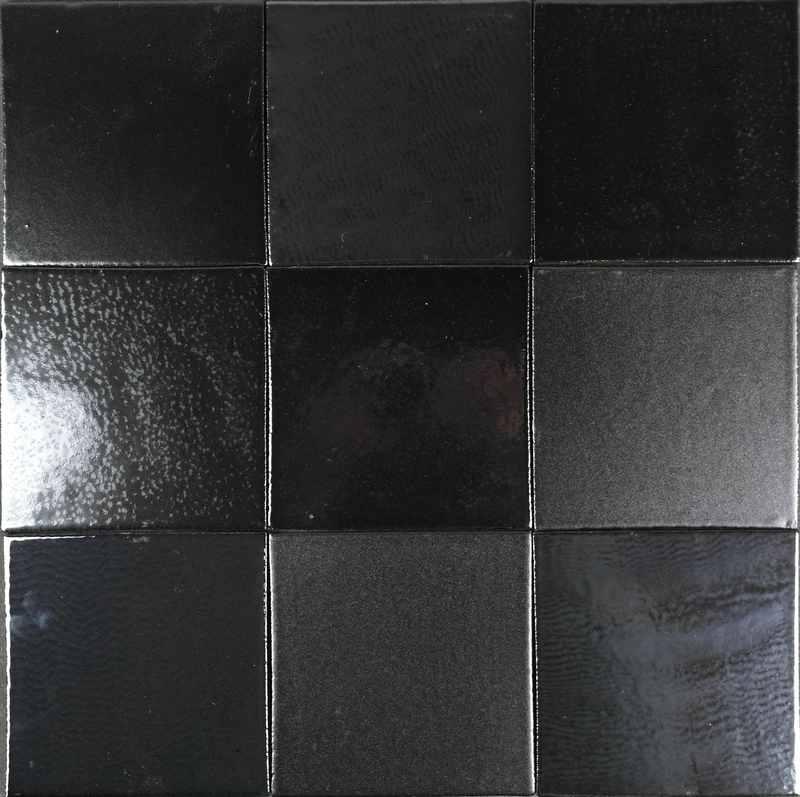 RZ6 - Oud zwart mix